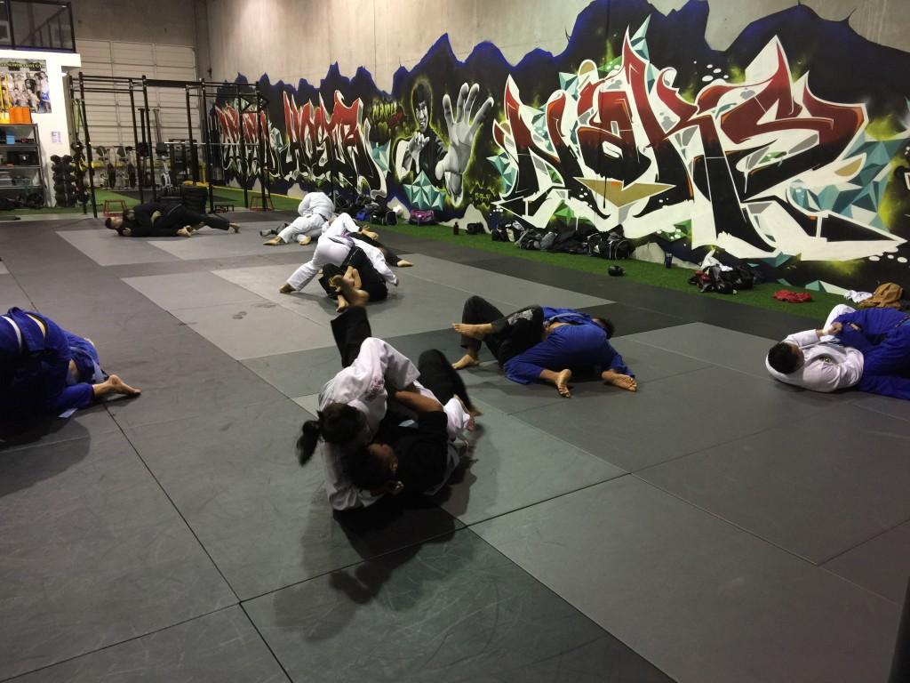 Clinch tacticalfighting.ca - BJJ port coquitlam